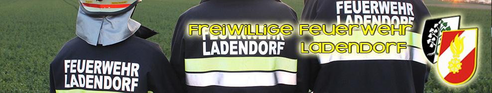 Freiwillige Feuerwehr Ladendorf