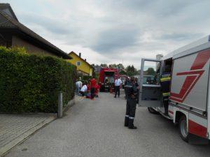 Tag der Feuerwehr @ Ladendorf | Niederösterreich | Österreich